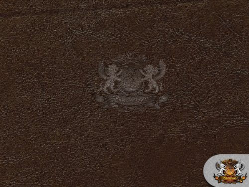 vinyl-faux-leather-victoria-distressed-brown-upholstery-fabric-54-w-sold-by-the-yard-by-fabric-empir
