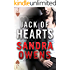 Jack of Hearts (Aces & Eights Book 1)