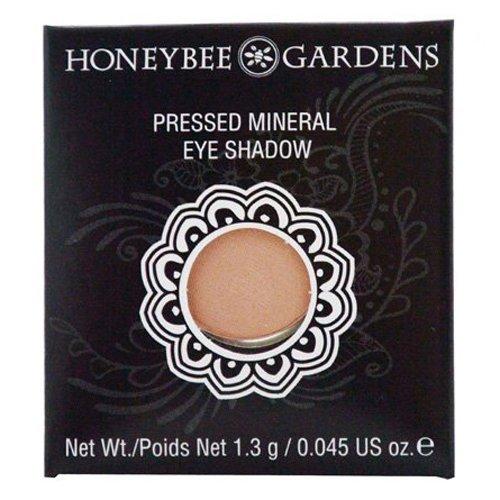 Honeybee Gardens Eye Shadow Pressed Mineral, Pacific, 1.3 Gram by HoneyBee Gardens