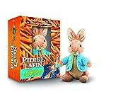 Pierre Lapin [DVD + DVD Bonus + 1 Peluche]