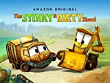 The Stinky & Dirty Show Staffel 1 - Trailer