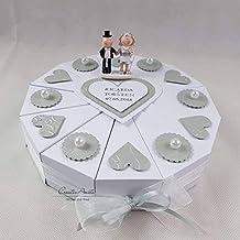 Suchergebnis Auf Amazonde Für Geldgeschenk Hochzeitstorte