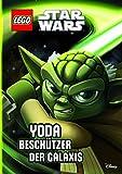 LEGO Star Wars Yoda, Beschützer der Galaxis