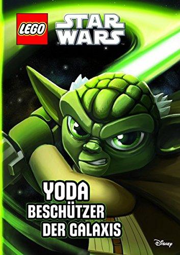 LEGO® Star WarsTM Yoda, Beschützer der Galaxis