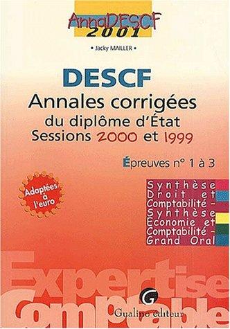Anna Expert.2000 Descf