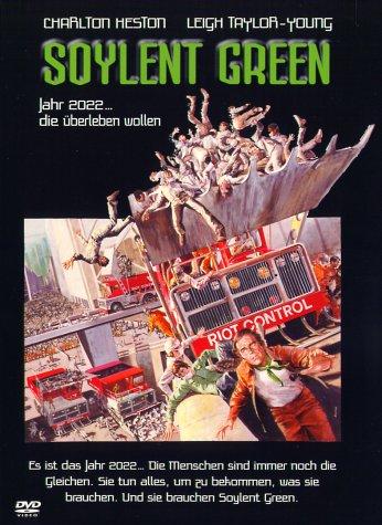 Bild von Soylent Green - 2022 ... die überleben wollen