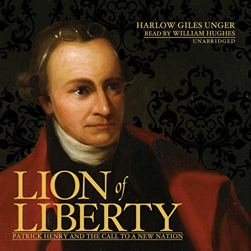 Lion of Liberty  Audiolibri