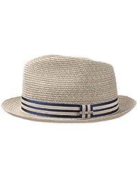 Chapeau Hemp Player Stetson chapeau pour homme chapeau de soleil
