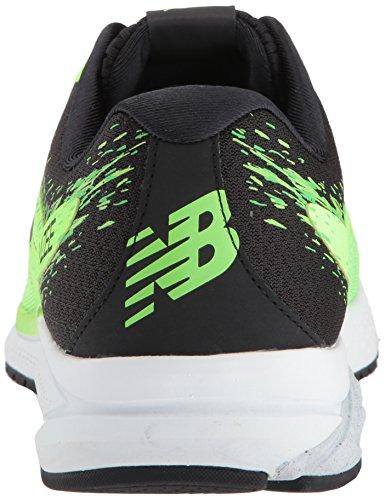 New Balance Vazee Prism V2, Running Homme Multicolore (Energy Lime/black)