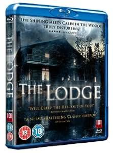 The Lodge (Region Free) [Blu-ray]