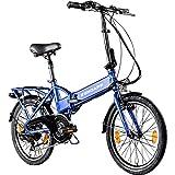 Zündapp E-Bike Z101 Klapprad