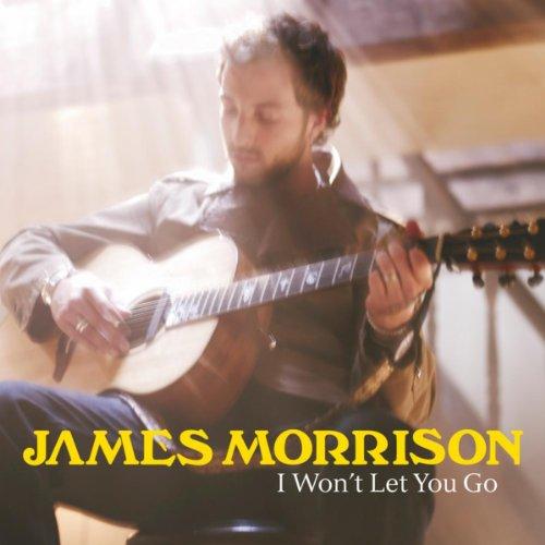 I Won't Let You Go (E I James)
