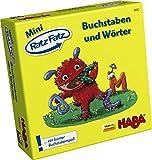 HABA 4892 - Mini Ratz Fatz - Buchstaben und Wörter