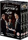 Garrow's Law Series One to Three [DVD]