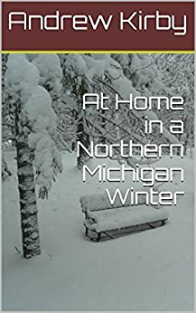 At Home In A Northern Michigan Winter por Andrew Kirby epub