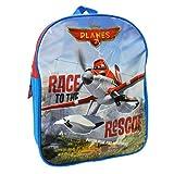 Disney Planes 2 Rucksack, Race to the rescue, 34x27x10cm