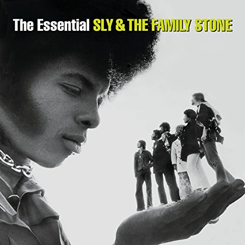 The Essential Sly & The Family...