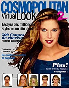 Cosmopolitan Virtual Look 2