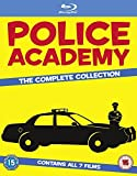 Police Academy Complete Collection kostenlos online stream
