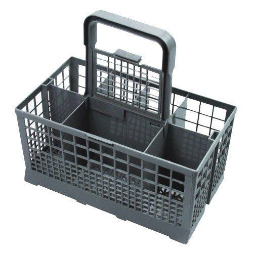 Universal, meter cubiertos lavavajillas, Hotpoint/Bosch/Siemens/Neff/SMEG