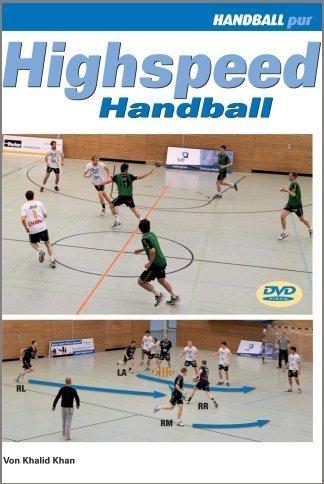 Highspeed Handball