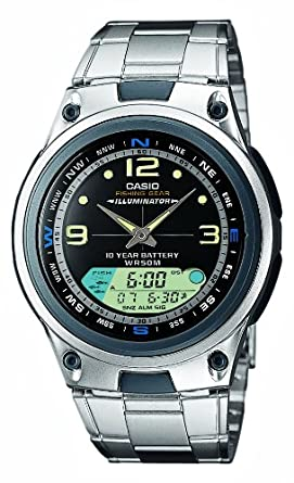 collection montre homme casio