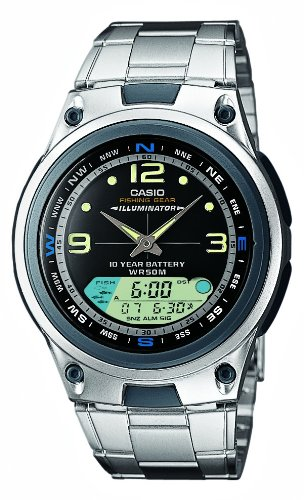Orologio da Uomo Casio Collection AW82D1AVES