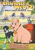 Charlotte Web 2 - Wilbur's Great Adventure [DVD]