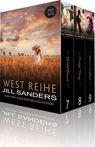 West Series 7-9 - 7 Sander