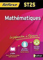 Mathématiques - Bac ST2S