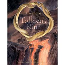 [( Tolkien's Ring )] [by: David Day] [Apr-2012]