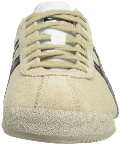 4Digital Media Asia - Tiger Corsair, Sneakers a collo basso da uomo Beige(Sand/Black)