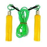 #2: Gofitpro Skipping Rope Gym Accessories