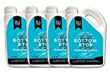 Best Bottom Potties - OLPRO Bottom and Top Toilet Fluid 4x 2L Review