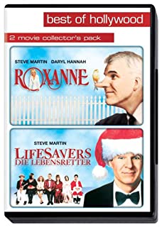 Best of Hollywood - 2 Movie Collector's Pack: Roxanne / Lifesavers - Die Lebensretter [2 DVDs]