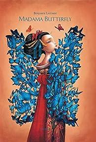 Madama Butterfly par Benjamin Lacombe