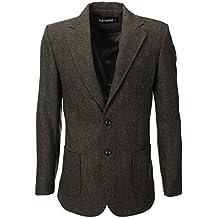 Amazon.es: chaquetas americanas hombre LINO