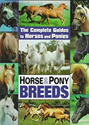 Horse and Pony Breeds: Jackie Budd (Complete Guides to Horses and Ponies)