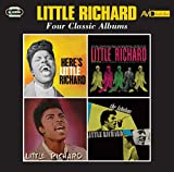 Four Classic Albums (Here's Little Richard / Little Richard / Little Richard / The Fabulous Little Richard)