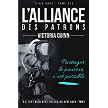 L'Alliance des patrons (Boss Book 6) (English Edition)