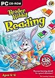 Reader Rabbit Reading - Ages 4-6