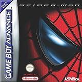 Spiderman 1 - Gameboy Advance