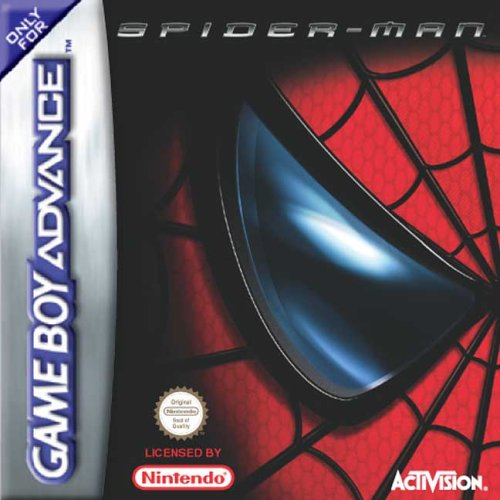 Spider Man 3 Ps2