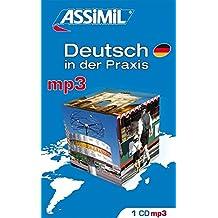 CD Deutsch in Der Praxis MP3