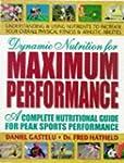 Dynamic Nutrition for Maximum Perform...