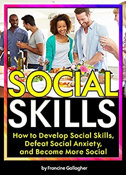 how to develop social skills