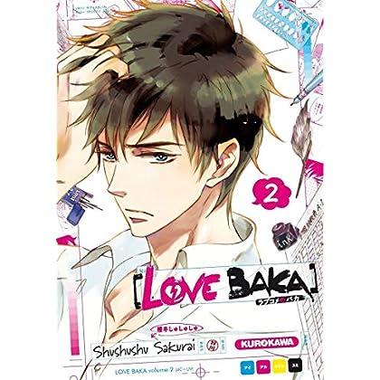 Love Baka - tome 02 (2)