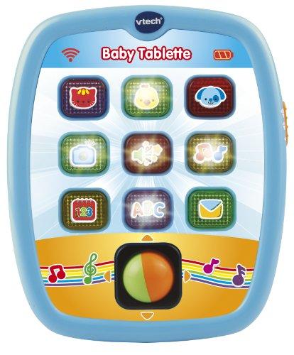 Vtech Baby Tablette - Bilingue 3417761382455