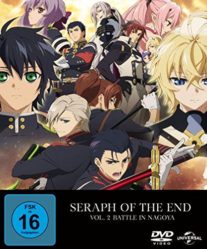 Vol. 2: Battle in Nagoya (Limited Premium Edition) (2 DVDs)