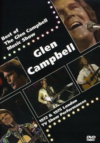 Glen Campbell - London TV Show Performances (Tv-shows Nashville)